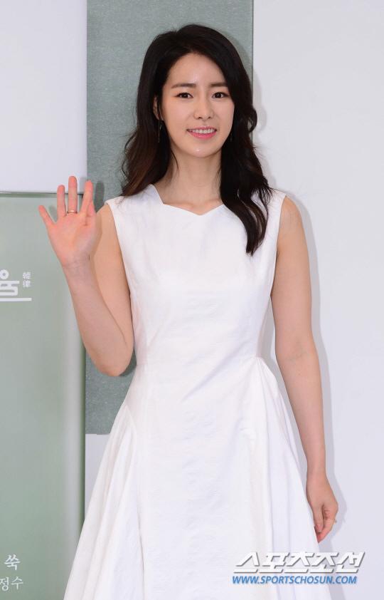 林智妍有望出演《吹吧微風啊》 與孫浩俊搭戲