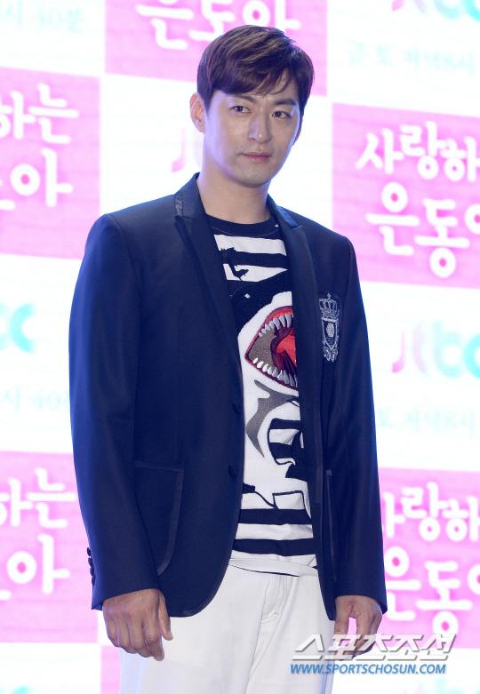 朱鎮模有望加盟MBC新劇 或與崔智友合作