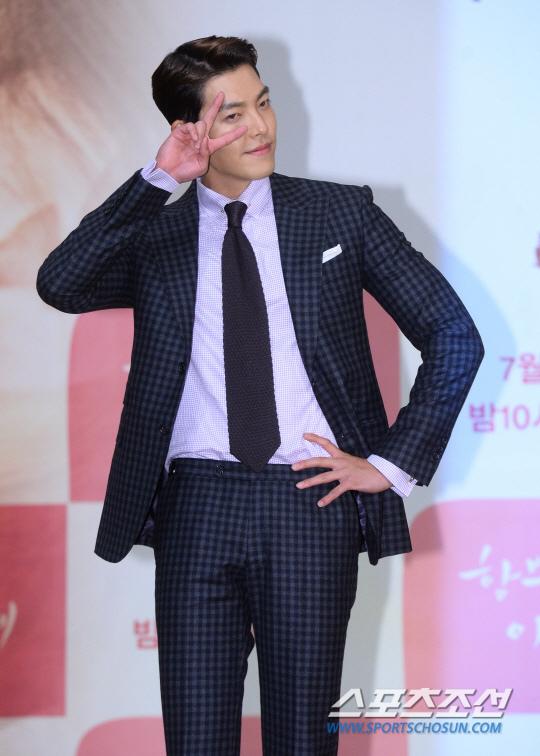 金宇彬獻聲主演劇《任意依戀》 音源下週公開