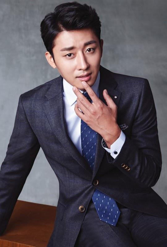孫浩俊出演《吹吧,微風啊》 飾耿直律師