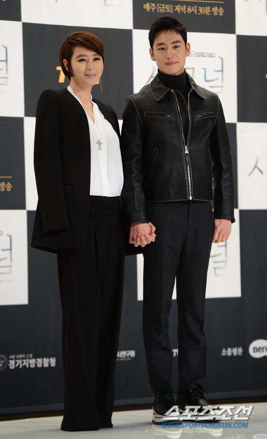 李帝勳金惠秀主演《無挑》 《Signal》主演「無限商社」聚首