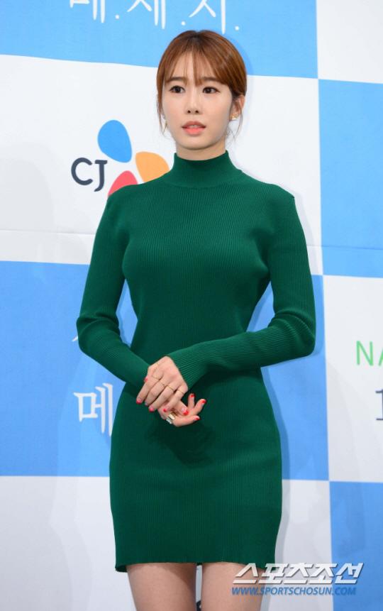 劉寅娜陸星材確認出演《鬼怪》 明日進行台詞排練