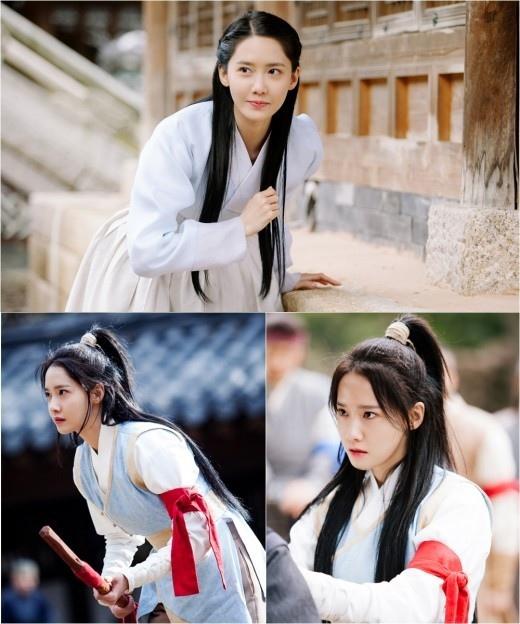 《戀愛中的王》發布潤娥劇照 清純可愛變身富家女