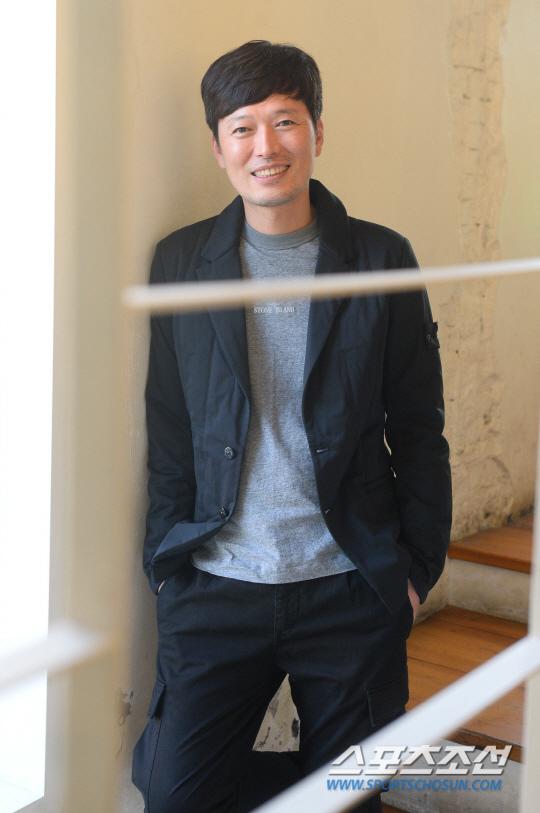 鄭在詠擔綱OCN新劇主演 飾老手刑警