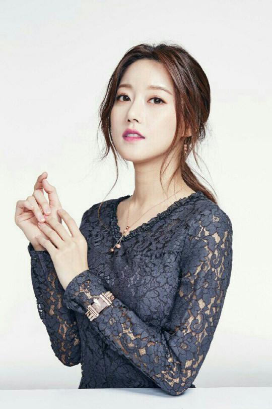 RAINBOW吳丞芽出演晨間電視劇 首度擔任女主角