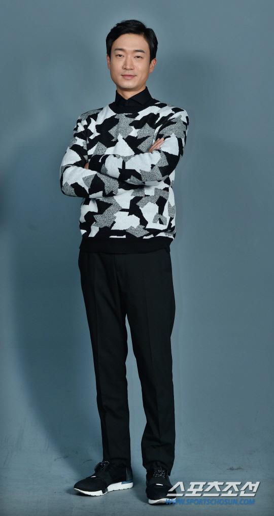 趙宇鎮確認出演《芝加哥打字機》 有望與劉亞仁合作