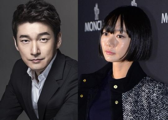 曹承佑裴斗娜出演tvN新劇 飾檢察官與警察