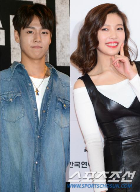 Red Velvet JOY首度出演電視劇 與李玹雨攜手合作