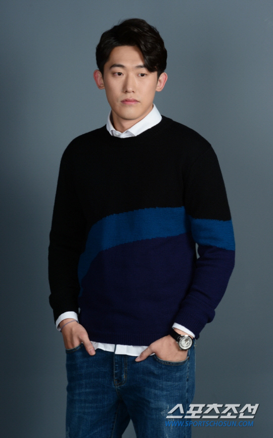 閔鎮雄出演《爸爸好奇怪》 首次挑戰無線台電視劇