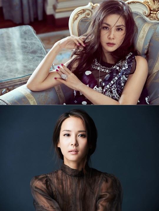 高素榮趙如晶出演《完美的妻子》 接檔《花郎》2月播出