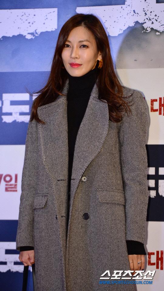 金素妍辭演《爸爸好奇怪》 公司出面表達歉意