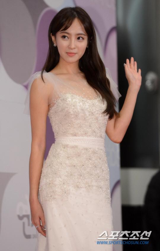 鄭慧星出演《金科長》 與南宮珉再度合作
