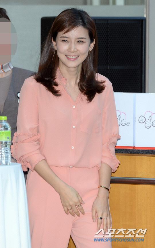 李寶英出演SBS新劇 時隔三年重回電視螢幕