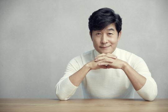 金相中加盟新劇《逆賊》 與尹鈞相飾演父子