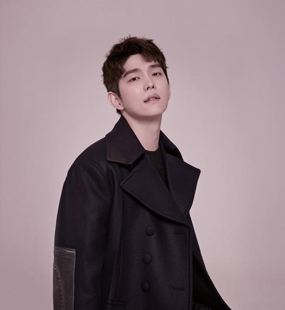 尹鈞相加盟新劇《逆賊》 首度擔當男主角