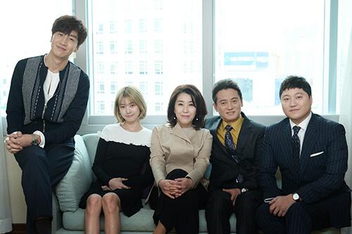 李光洙立《心裡的聲音》收視公約:破10%出演《全國歌唱比賽》