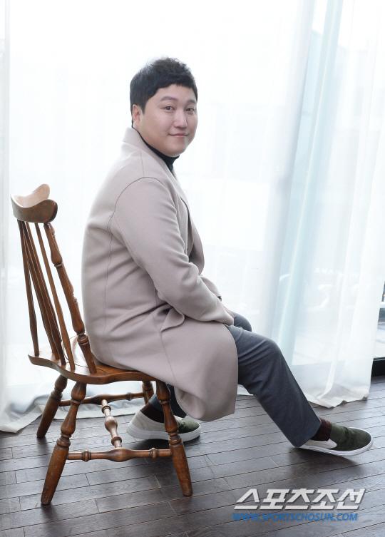 金大明專訪:投入真實個性扮演趙俊_4