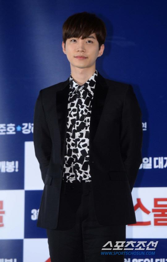 傳2PM俊昊出演《金科長》 官方回應積極商討中