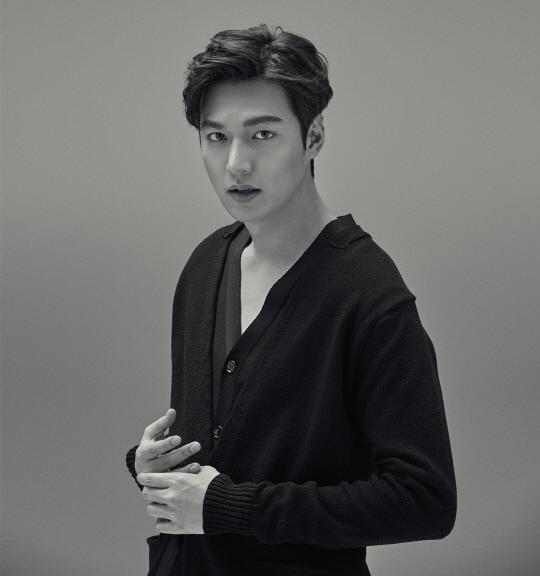 李敏鎬作品成績顯著 榮獲「2017國家品牌大獎」