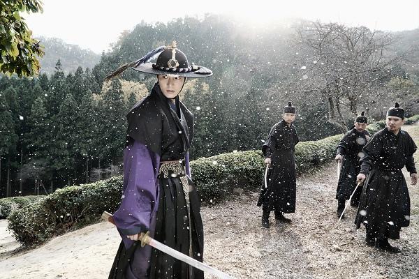 《藍海傳說》李敏鎬力戰群賊 上演精彩打戲_3