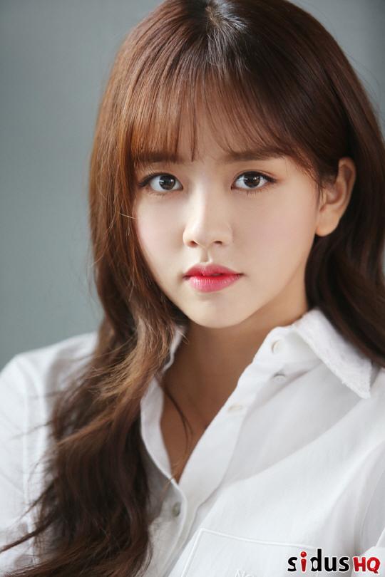 金所炫任MBC新劇女主 與俞承豪譜寫純潔愛情