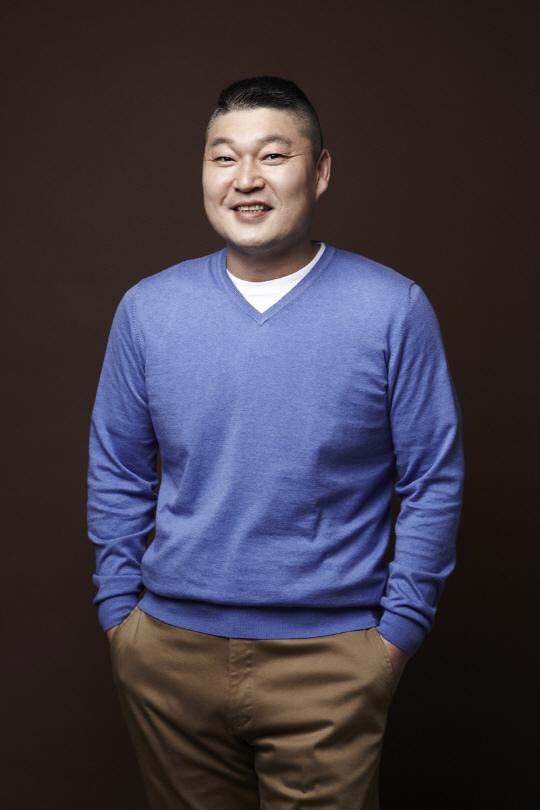姜虎東客串《老婆這週要出牆》 首度挑戰電視劇