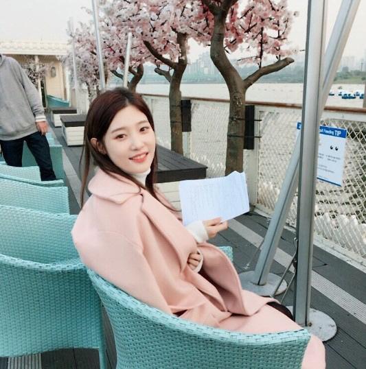 《獨酒男女》昨晚收官 鄭彩妍發表終映感言