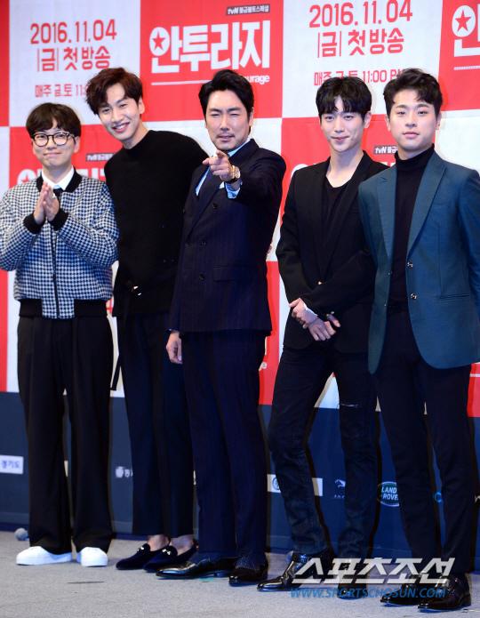 《Entourage》辦製作發表會 五主演男神出席_3