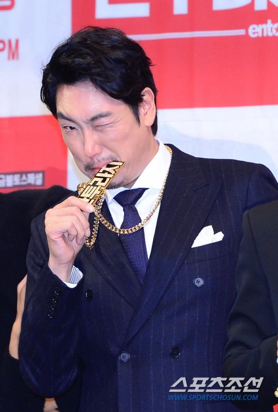 《Entourage》趙震雄談獲大獎後出演感想:開心就好無負擔