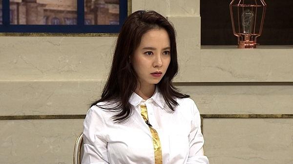 宋智孝出演《非首腦》 討論是否原諒配偶出軌