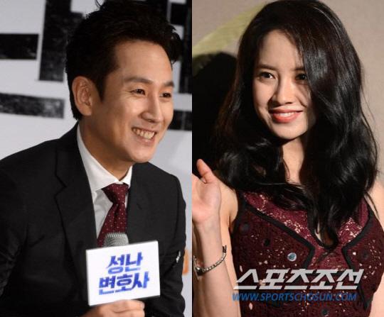 宋智孝確定加盟JTBC新劇 與李善均BoA等合作