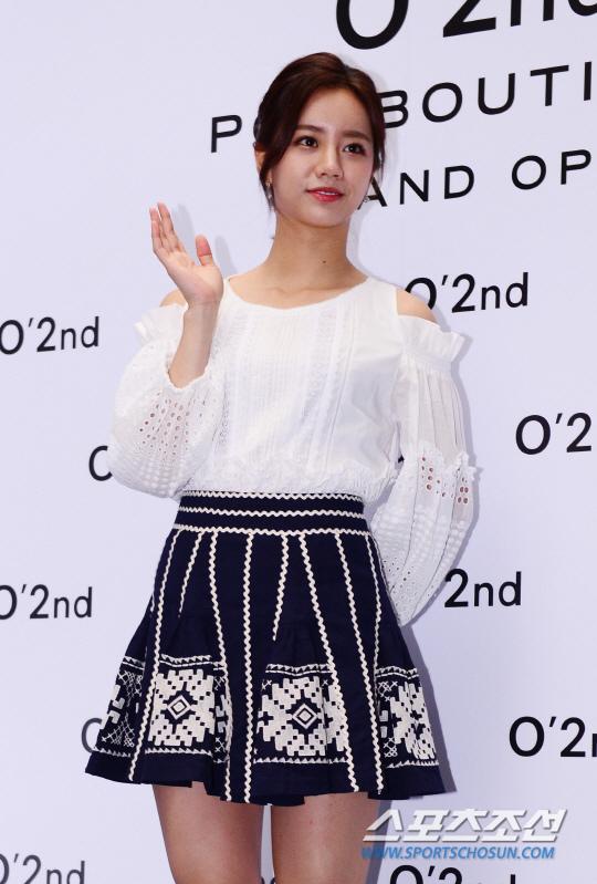 惠利辭演MBC新劇 官方:將專心籌備新輯