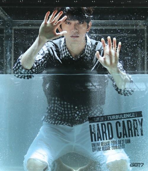 GOT7珍榮出演《藍色海洋的傳說》 飾李敏鎬青年時期