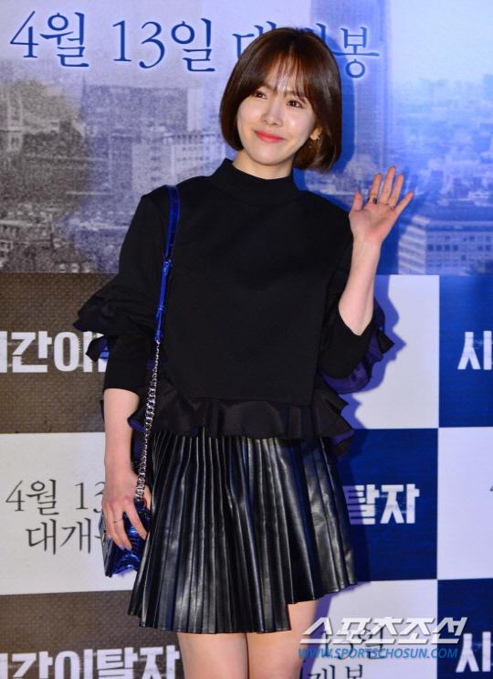 韓志旼受邀客串《嫉妒的化身》 劇中與曹政奭相親