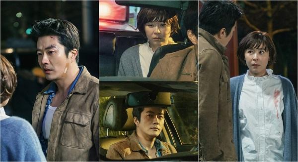《推理的女王》發布首款劇照 權相佑崔江姬初次相遇