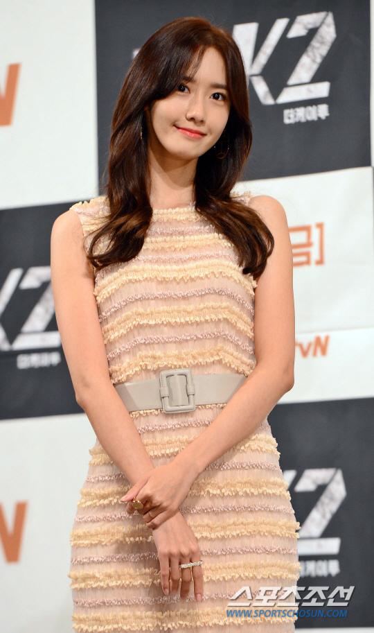 《THE K2》潤娥談「偶像演員」:不在意外界看法