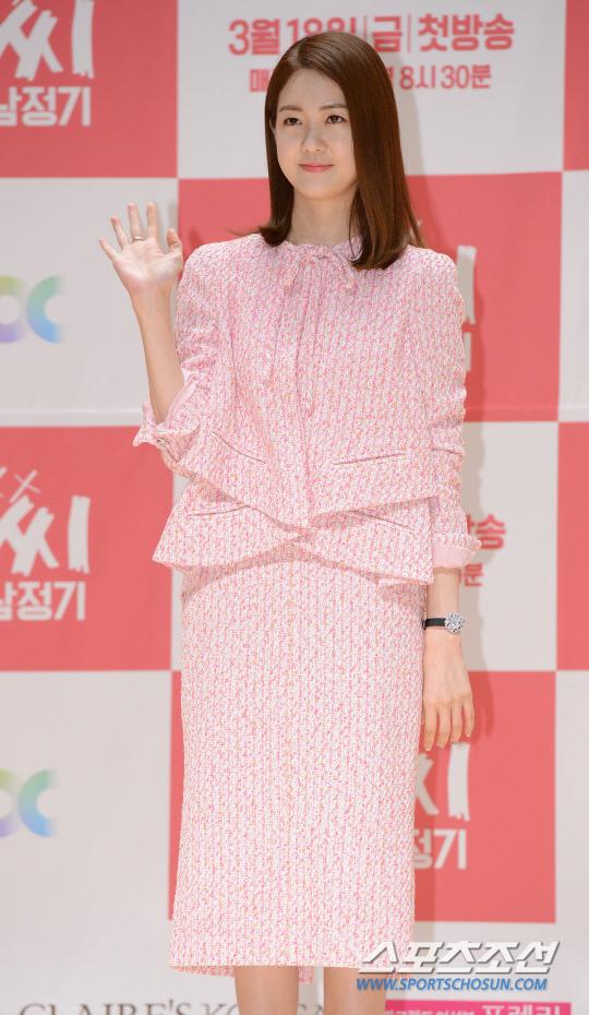 李枖原確定出演《不夜城》 飾演氣場女王