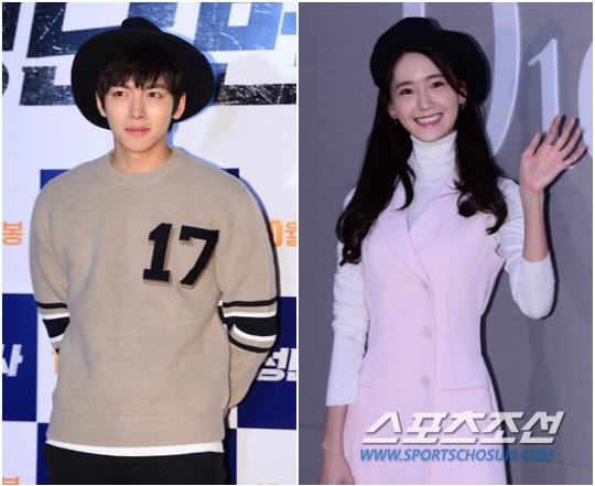 池昌旭潤娥20日做客《TAXI》 將於本月末播出