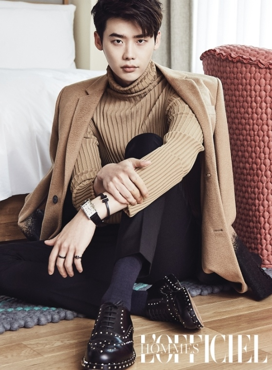 李鐘碩_L Officiel Hommes_201610_5