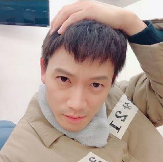 《悄悄話》導演:池晟常穿囚衣探班愛妻