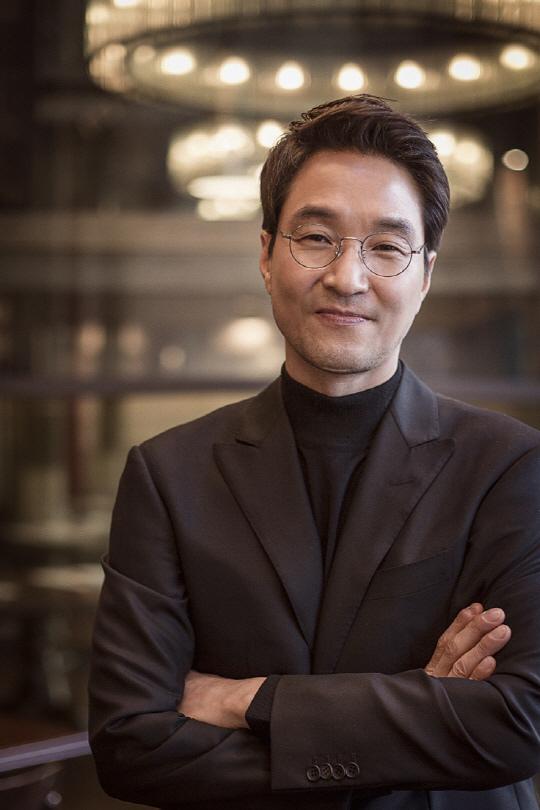 韓石圭受訪談演技 稱男演員40歲後能領悟演技