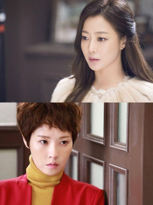 《有品位的她》定檔JTBC金土劇 接檔《MAN X MAN》6月播出