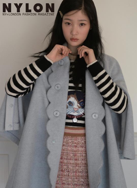 DIA成員鄭彩妍_NYLON_201612_1