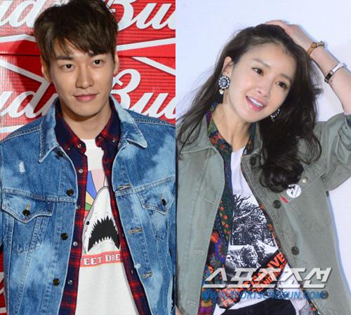 李詩英金英光出演MBC新劇 將於5月播出