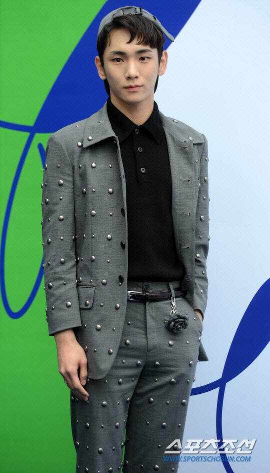 SHINee Key加盟新劇《守望者》 變身天才駭客