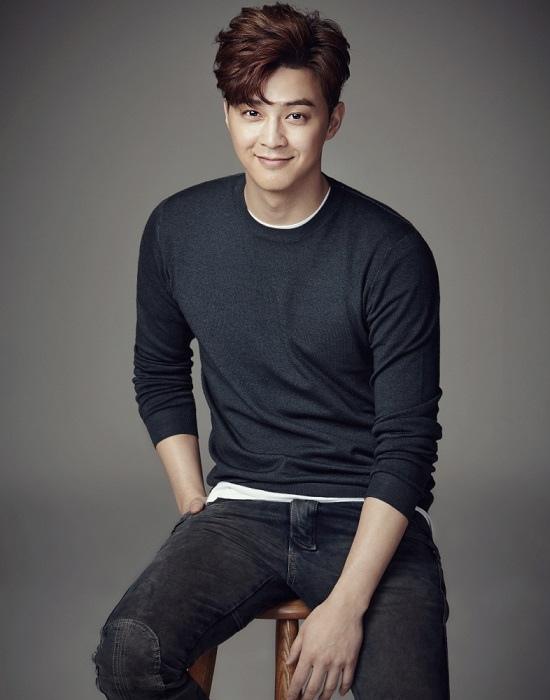 金智勳接拍《住在我家的男人》 飾演秀愛男友