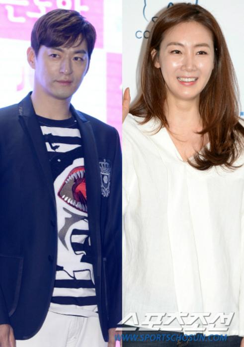 朱鎮模加盟MBC新劇 與崔智友上演浪漫愛情