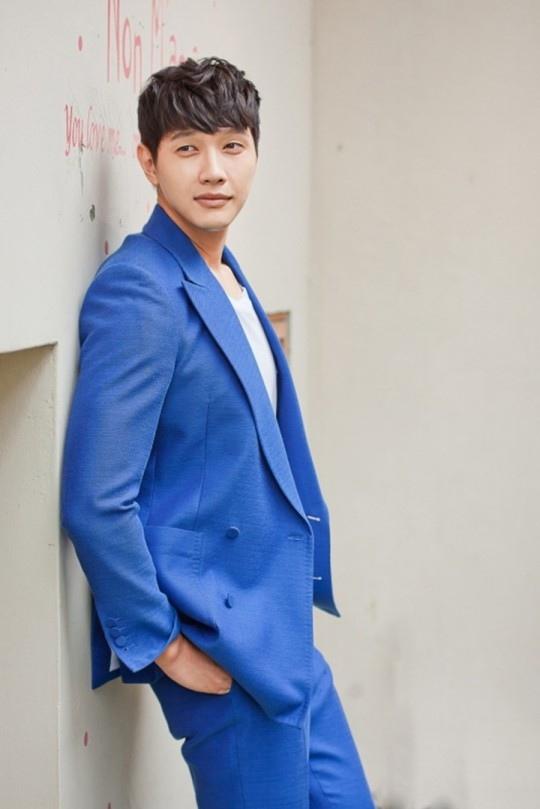 池賢宇出演新劇《小偷傢伙,小偷大人》 與徐玄攜手合作