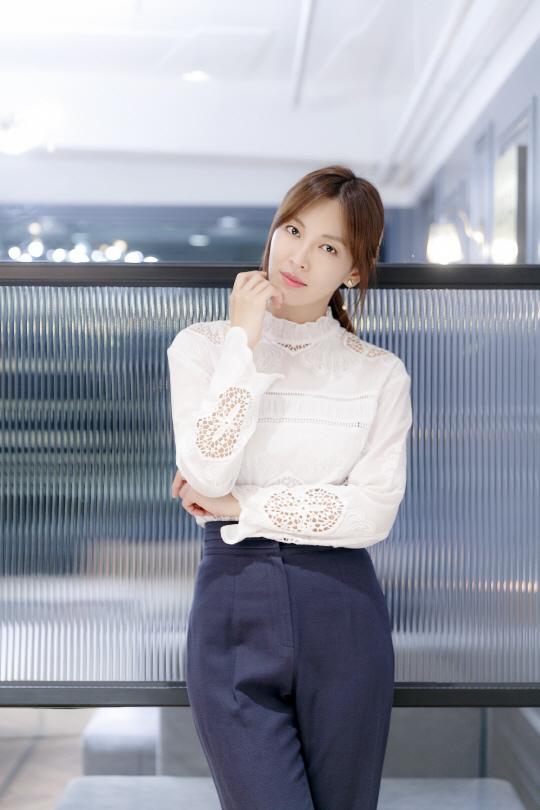 金素妍談《我結》搭檔郭時暘:一直感激他