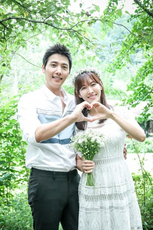 李尚禹金素妍承認戀情 戲中情侶走向現實
